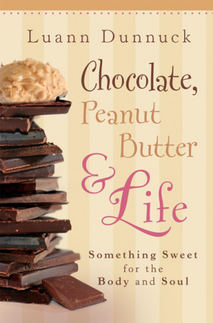Chocolate Peanut Butter And Life Pb