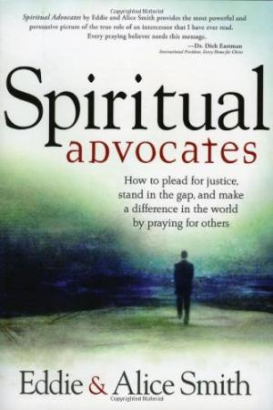 Spiritual Advocates Pb