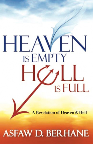 Heaven Is Empty Hell Is Full