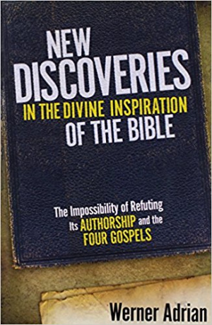 New Discoveries In The Divine Inspira Hb