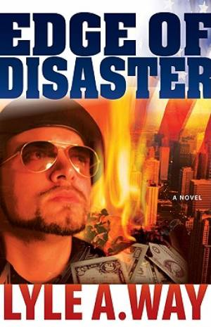 Edge Of Disaster Hb