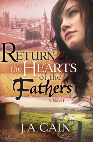 Return The Hearts Of The Fathers Hb