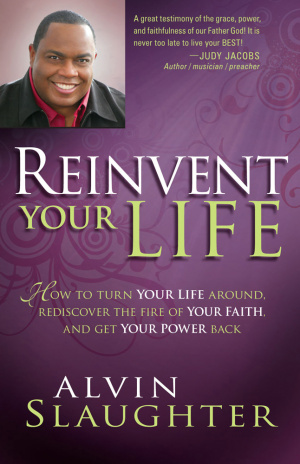 Reinvent Your Life Pb