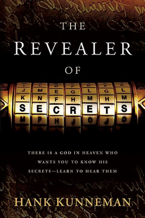 Revealer Of Secrets The