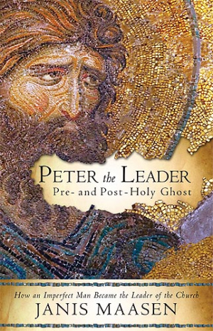 Peter The Leader Pre Post Holy Ghost Pb
