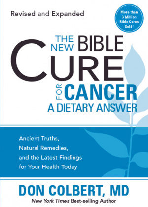 New Bible Cure For Cancer The Pb