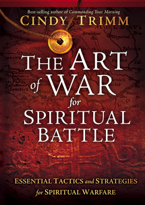Art Of War For Spiritual Battle Pb