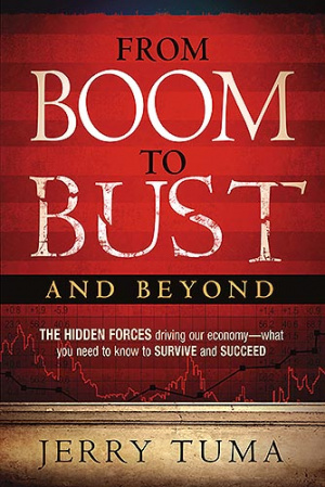 From Boom To Bust And Beyond