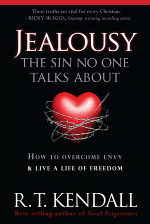 Jealousy : The Sin No One Talks About