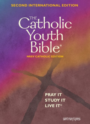 NRSV Catholic Youth Bible