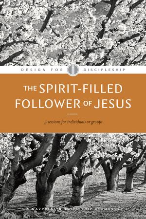 DFD 2 the Spirit-filled Follower of Jesus