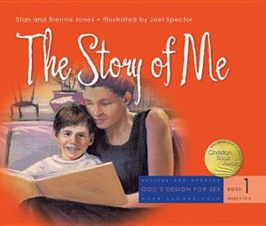 Story Of Me #1 Pb