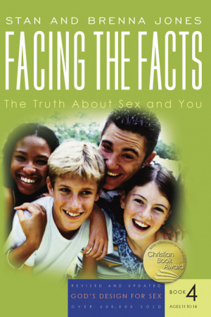 Facing The Facts #4 Pb