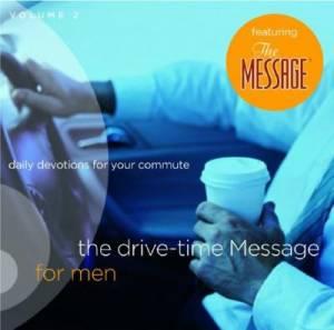 Drivetime Message For Men 2 Audio CD