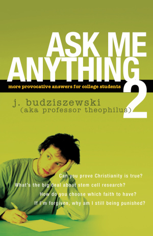 Ask Me Anything 2 Pb