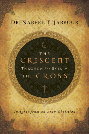 The Crescent Through The Eyes Of The Cross