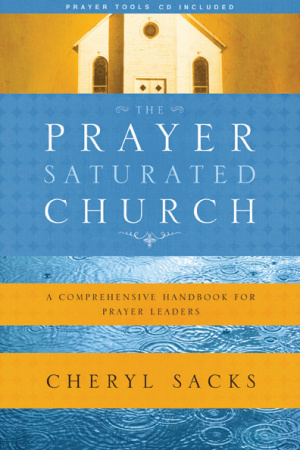 Prayer Saturated Church The Pb