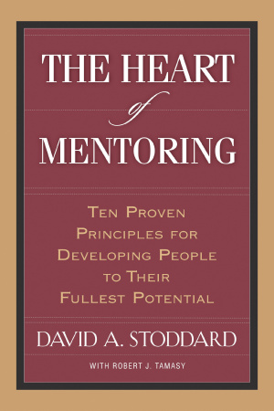 Heart Of Mentoring The
