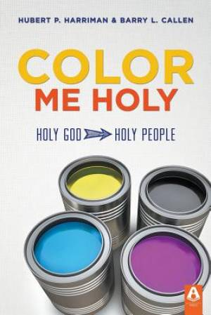 Color Me Holy