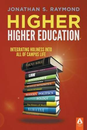 Higher Higher Education