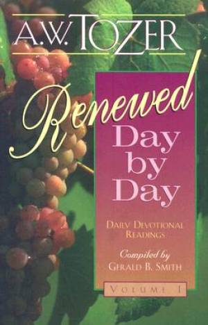 Renewed Day By Day Volume 1