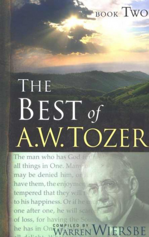 Best Of A W Tozer 2