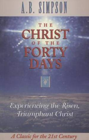 Christ Of The Forty Days, The