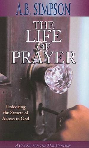 Life Of Prayer, The