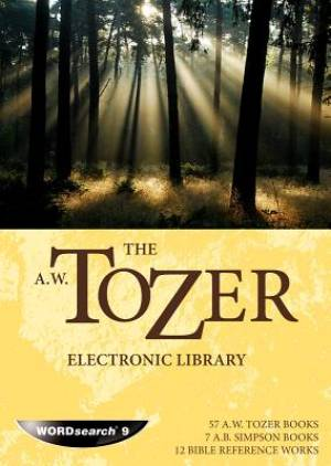 A. W. Tozer Electronic Library, The