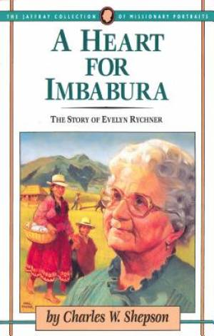 A Heart For Imbabura