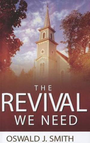 Revival We Need, The