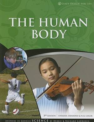 Human Body : Gods Design For Life