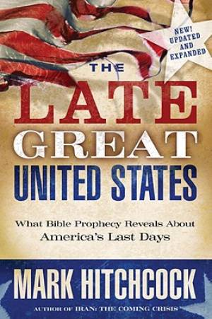 Late Great United States The Pb