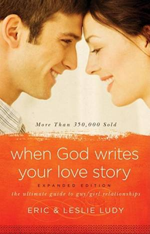 When God Writes Your Love Story Expanded