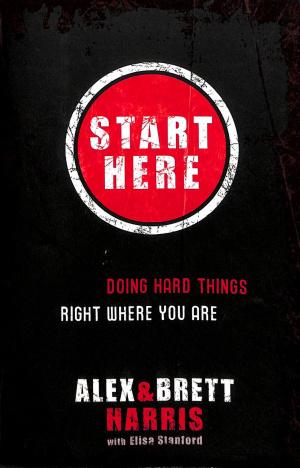Start Here Pb