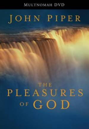 The Pleasures Of God DVD