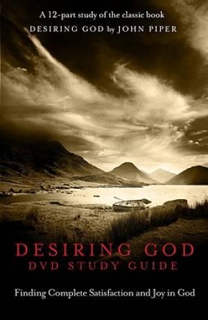 Desiring God Study Guide Pb