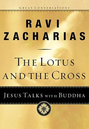 Lotus And The Cross The Pb