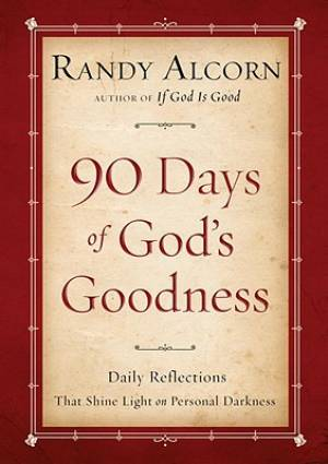 90 Days Of Gods Goodness Hb