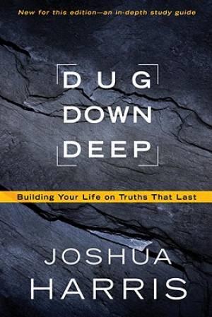 Dug Down Deep Pb