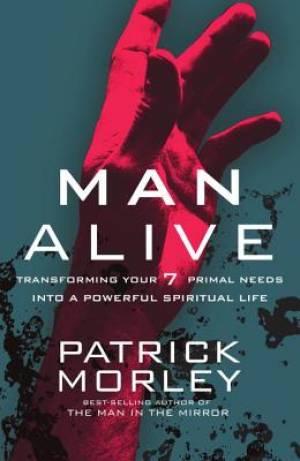 Man Alive Pb