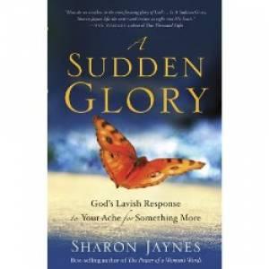 Sudden Glory A Pb
