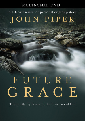 Future Grace DVD
