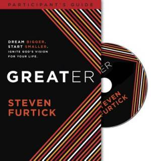 Greater Dvd And Part Guide