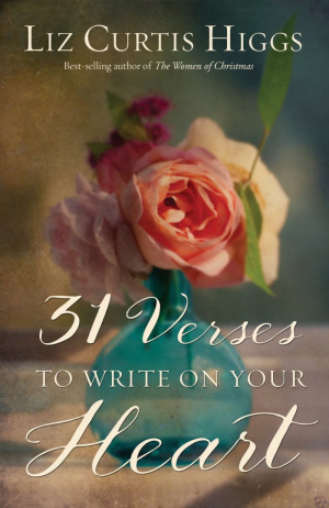 31 Verses to Write on your Heart
