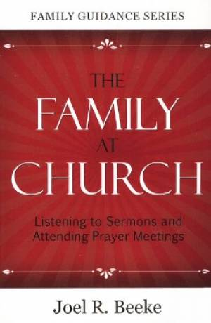 Family At Church 2nd Edition