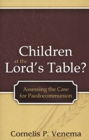 Children At The Lords Table