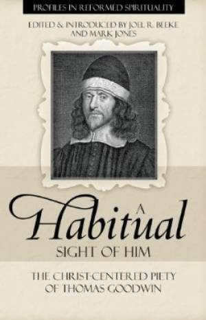 Habitual Sight Of Him