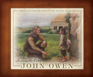 John Owen Hb