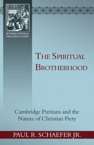Spiritual Brotherhood